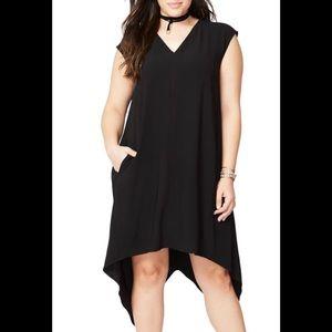 Rachel Rachel Roy high / low Dress